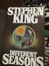 DifferentSeasons by  Stephen King