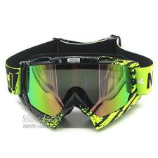 Motorcycle Motocross Universal Goggles DustProof MX ATV Off Road Glasses Anti-UV