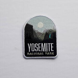 Yosemite National Park Patch