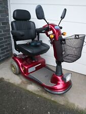 Wheeltech Mercury M36 Mobility Scooter *UK delivery & Warranty* ^