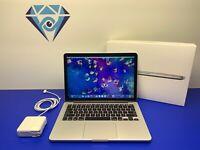 MacBook Pro 13 RETINA TOUCH ⊙ TURBO i7 16GB RAM 1TB SSD ⊙ 3 YR WARRANTY OS-2018