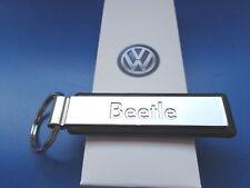 + VOLKSWAGEN VW Beetle Schlüsselanhänger, Aktuell   NEU