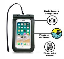 Universal Waterproof Case, for iPhone X/8/8+/7/7S/7+/ 6/ 6S/6+/5S/5C/5/4/3