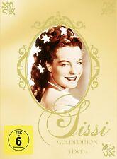 << Sissi - Goldedition (3 DVDs) DVD TOP >>