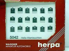 Herpa H0 005042 Hella Warnleuchten Neuware