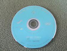 2009 2010 2011 Honda Element   Insight  CRZ Navigation DVD VER.6D0  2014 UPDATE