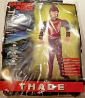 Rubie's Thade Planet of the Apes Child Costume Medium (8-10 size) Vintage NEW