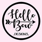Hello Bow Designs