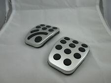 New OEM aluminum clutch or brake pedal pads Mazdaspeed 3, speed 6, Miata & RX-8