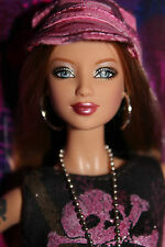 Barbie Collector Hard Rock Never 2006 Special Edition