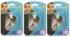 Safety 1st Tot-A-Long Toddler Child & Kids Safety Wrist Straps - Color Vary 3 Ct