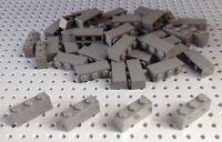 Lego Dark Bluish Grey 1x3 Brick (3622) x10 in a set BRAND NEW* City Star Wars