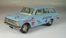 URSS USSR 1/43 Moskvitch 426 auto EXPORT #274