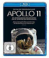 Apollo 11 [Blu-ray] von Miller, Todd Douglas | DVD | Zustand sehr gut