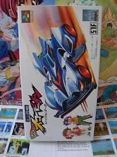 Super Famicom SFC:Shining Scorpion - Ready & Go !! [TOP] NEUF & NEW - Jap