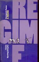IL REGIME - Giampaolo PANSA-  L'UNITA'- Sperling & Kupfer 1993 - Z8