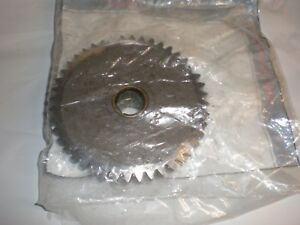 Genuine MTD 917-04026 Gear Assy 16T 44T Huskee, Troy Bilt, Yard Man, Snowblower