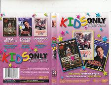 Billy Frankenstein-1998-Jordan Lamoureux/Copper Mountain/Durango Kids-Movie-DVD