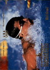 1996 Uper Deck U.S Olympics Cards - You Pick - Buy 10+ cards FREE SHIP