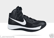 NIKE Hyperfuse TB MEN'S BASKETBALL SHOES Sz 10.5  NEW WITH BOX  $110.00