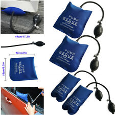 Air Pump Wedge Inflatable Shim Clamp Bag For Car Door Window Lock Entry Repair
