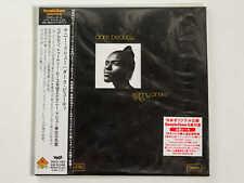 KENNY DREW Dark Beauty VACS-1002 JAPAN MINI-LP CD w/OBI 23264