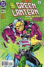 DC Green Lantern #52 (Jun. 1994) High Grade