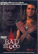 WWE - Bad Blood 2004 (DVD, 2004) New DVD Region 4 Sealed