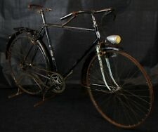 Vélo ancien TERROT Old bicycle Peugeot Automoto Alcyon antique vintage