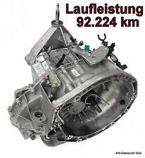 Renault Laguna 2 II Grandtour  1,9 cDi (ab 05)  Getriebe PK6-382 8200739197