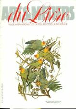 ART ET METIERS DU LIVRE, N. 144, Avril 1987. Editions Technorama