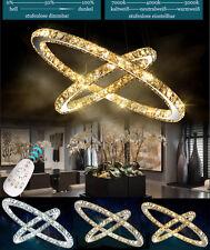 Moderne LED Pendelleuchte Farbton einstellbar und Dimmbar inkl Fernbedienung A+