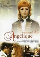 Indomptable Angélique volume 4 DVD NEUF SOUS BLISTER