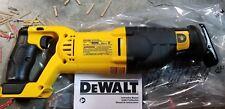 DeWalt DCS381B 20v Max Cordless Reciprocating Saw DCS381 Sawzall Brand New