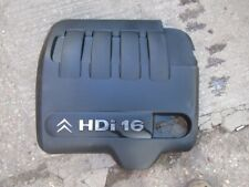 PEUGEOT PARTNER 600 HDI  2008-2015 ENGINE COVER