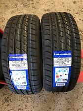 2 X 225 55 17 COMPASAL 225/55R17 101W XL BRAND NEW TYRES