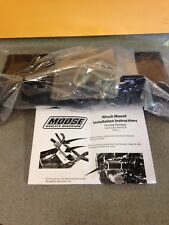 Moose Winch Mount - 4505-0530  2014 2015 2015 HONDA PIONEER 700