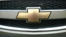 Chevrolet Captiva  Front Grill Cross Emblem Badge  2006-2011