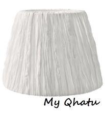 """Ikea Hemsta Lamp Pendant Shade White 14""""  303.048.30  NEW"""