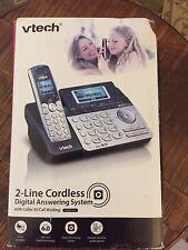 VTech DS6151 2-Line Expandable Phone NEW