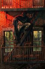 Detective Comics #1035 Cvr B Lee Bermejo Card Stock Var 4/27 Dc Comics