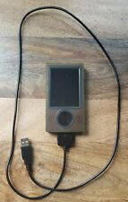 Microsoft Zune 30 Brown (30 Gb) Digital Media Player and Fm Radio