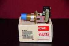 "Asco Tri-Point HB16A215 Pressure Switch H PR SW OP-FR 1/8"" NPT NIB"