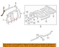 GM OEM Uniside-Reinforcement Right 15199234
