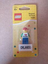 Lego Store Orlando Magnet