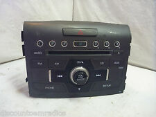 12 13 14 Honda Crv CR-V Radio Cd MP3 Player 39100-T0A-A510 1XNA E4613