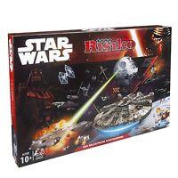 Hasbro Spiele B2355100 - Star Wars Risiko, Strategiespiel Brettspiel