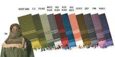 Écharpes echarpes en 100% coton pour homme