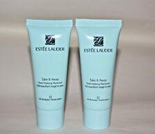2x Estee Lauder Take it Away total makeup remover 1 oz each