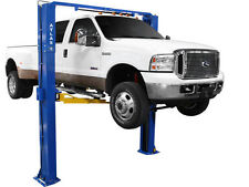 Atlas® PV-10P Overhead 10,000 lbs. Capacity Adjustable Height 2 Post Car Lift